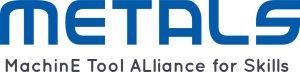 METALS logo