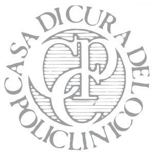 logo policlinico