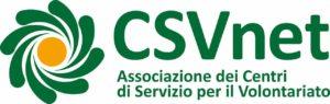 CSV Net - Associazione dei Centri di Servizio per il Volontariato